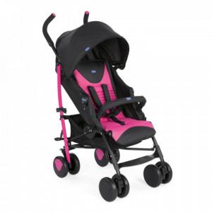 Καρότσι Chicco Echo Complete Pink #001.328.008