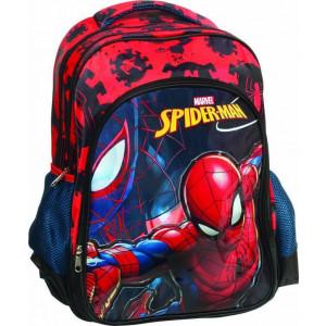 Τσάντα Spiderman Δημοτικού (#151.355.003#)
