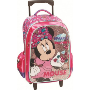 Τσάντα Minnie Trolley (#151.355.004#)