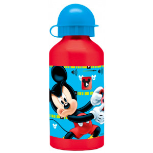 Παγούρι Μεταλλικό Mickey Disney (35230) (Κωδ.151.539.020)