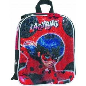 Τσάντα Ladybug Νηπειου (#151.355.001#)