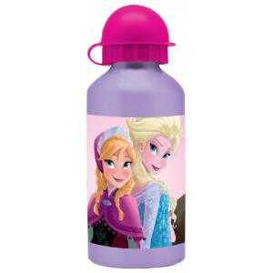 Παγούρι Μεταλλικό Frozen (Μωβ) Disney (Κωδ.151.539.050)