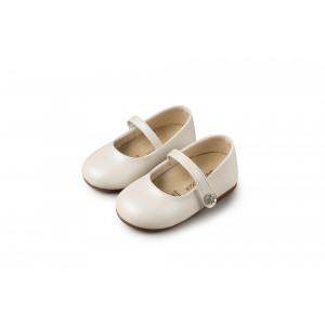 Παπουτσάκι Κορίτσι Babywalker BS3502  +3