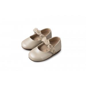 Παπουτσάκι Κορίτσι Babywalker BS3523  +3