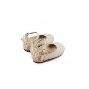 Παπουτσάκι Κορίτσι Babywalker BS3543  +10