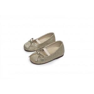 Παπουτσάκι Κορίτσι Babywalker BS3546  +3