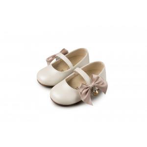 Παπουτσάκι Κορίτσι Babywalker (BS3548) +2
