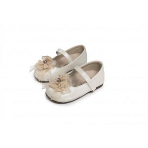 Παπουτσάκι Κορίτσι Babywalker BS3551  +10
