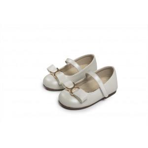 Παπουτσάκι Κορίτσι Babywalker BS3554  +10