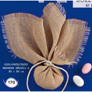 Λινάτσα palma(0214.14505)
