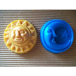 Σαπουνάκι Ήλιος & Φεγγάρι 40 γρ.(Κωδ.Π33)