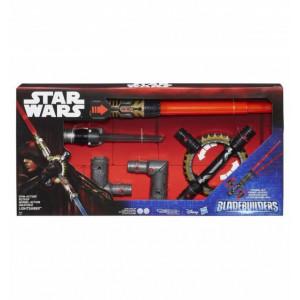 Φωτόσπαθο Star Wars Spinning Lightsaber (B8263)