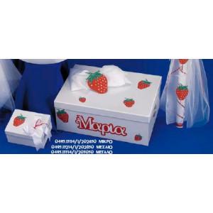 Κουτί Χάρτινο Φράουλα palma(0495.13114)