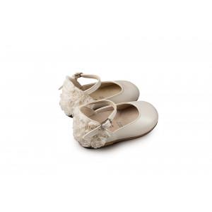 Παπουτσάκι Κορίτσι Babywalker (BW.4503) +10
