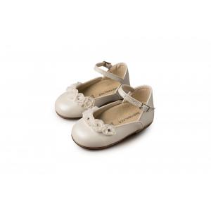 Παπουτσάκι Κορίτσι Babywalker (BW.4526) +10 ευρώ στο πακέτο βάπτισης