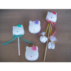 Σαπουνάκι Hello Kitty 45-50 gr. (Κωδ.Π37)