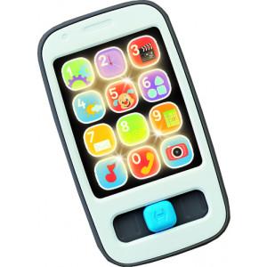Fisher price Εκπαιδευτικό Smart Phone (Κωδ.390.73.203)
