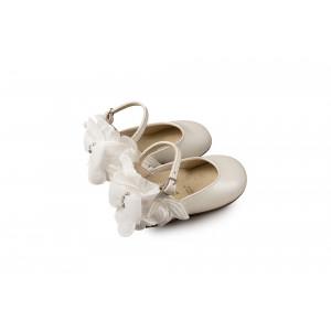Παπουτσάκι Κορίτσι Babywalker (BW.4638) +10