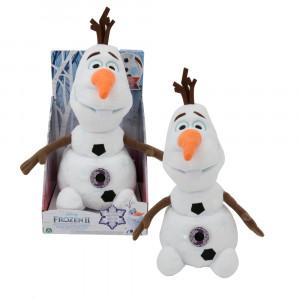 Frozen II - Ο Χαρούμενος Φίλος σου Όλαφ (FRN86000)