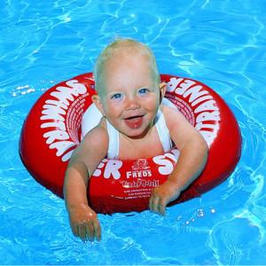 Σωσίβιο Fred's Swimtrainer έως 4 ετών