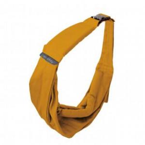 Mini Monkey Μάρσιπος sling Orange (265.50.006)