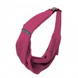 Mini Monkey Μάρσιπος sling Hot Pink* (Kωδ.265.50.003)