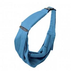 Mini Monkey Μάρσιπος sling Turquoise*