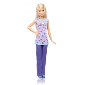 Barbie Νοσοκόμα (DVF57)