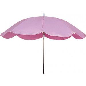 Ομπρέλα Για Καρότσι με Μηχανησμό (Ροζ) (Κωδ.170.514.005)