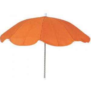 Ομπρέλα Για Καρότσι με Μηχανησμό (Πορτοκαλί) (Κωδ.170.514.005)