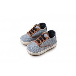 Παπουτσάκι Αγόρι Babywalker EXC5065  +24