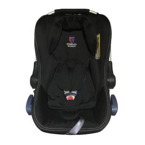 Just Baby Κάθισμα Αυτοκινήτου 0-13 κιλά Black