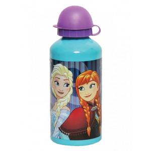 Παγούρι Μεταλλικό Frozen (Μέντα) Disney (Κωδ.151.539.050)