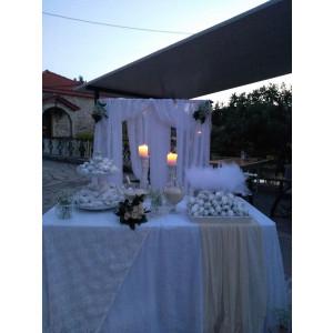 Στολισμός Εκκλησίας Γάμου (Κωδ.1010220)