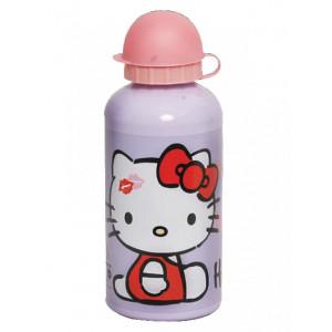 Παγούρι Μεταλλικό Hello Kitty Disney (68230) (Κωδ.151.539.029)