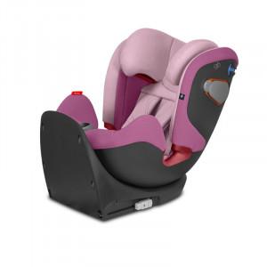 Παιδικό κάθισμα αυτοκινήτου Isofix Cybex Uni-All 0-36 kg (Sweet Pink)