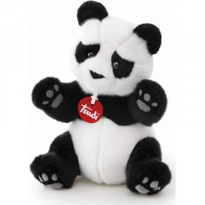 Trudi Classic Λούτρινο Panda Kevin Small (TUD26515)