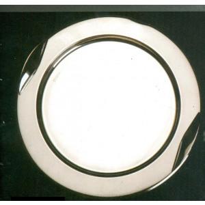 Δίσκος επάργυρος Κωδ.558
