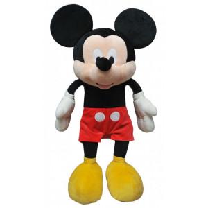 Λούτρινο Κουκλάκι Mickey (66cm) (Μεγάλος) Disney (Κωδ.151.142.022)