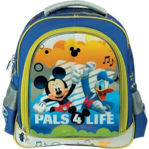 Τσάντα πλάτης Mickey Μαγνήτης (#760.001.047#)