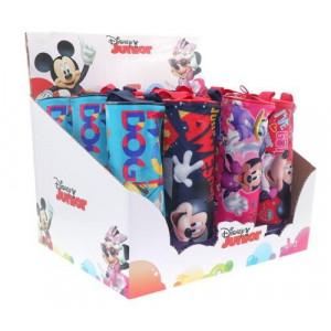 Κασετίνα στρόγγυλη Mickey Minnie (#760.001.036#)