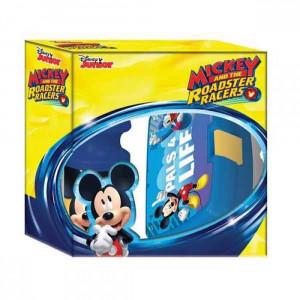 Σετ Τάπερ + Παγούρι Mickey (#760.317.006#)