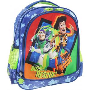 Τσάντα πλάτης Toy Story 2 θήκες (#760.001.044#)