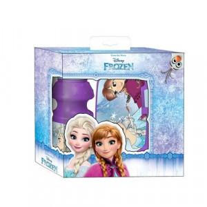 Σετ Τάπερ + Παγούρι Frozen (#760.317.018#)