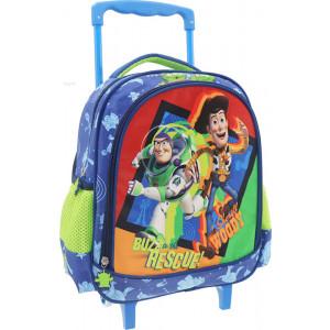 Τσάντα Τρόλεϊ Toy Story 2 θήκες (#760.001.046#)