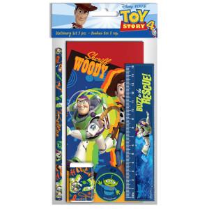 Σετ σχολικό Toy Story 5τμχ (#760.001.037#)