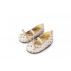 Παπουτσάκι κορίτσι Babywalker (EXC.5641)  +19