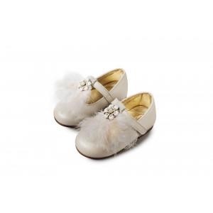 Παπουτσάκι κορίτσι Babywalker (EXC.5691) +22