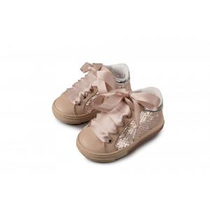 Παπουτσάκι κορίτσι Babywalker (EXC.5698) +22