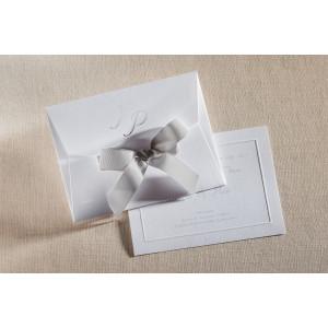Προσκλητήριο Γάμου (Biniatian) (Κωδ.579-0160)